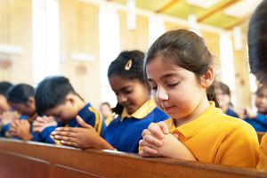 St Therese Catholic Primary School Lakemba About Us our parish